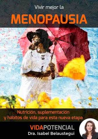 libro menopausia